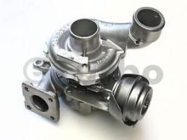 Turbo pro Alfa Romeo 147 1.9 JTD 16V,r.v. 03-,103KW, 716665-5002