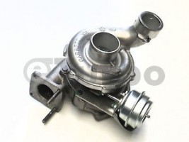 Turbo pro Alfa Romeo 156 2.4 ,r.v. 01- ,103KW, 710811-5002