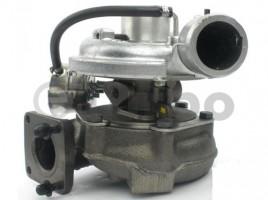 Turbo pro Alfa Romeo 156 2.4 JTD ,r.v. 97-00,100KW, 454150-5006