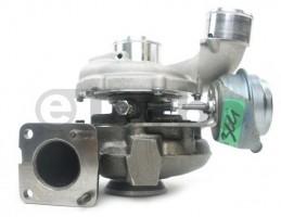 Turbo pro Alfa Romeo 156 2.4 JTD ,r.v. 02-,129KW, 765277-5001