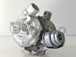 Turbo pro Audi A2 1.2 TDI,r.v. 00-05 ,45KW, 700960-5011