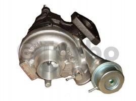 Turbo pro Audi A4 1.9 TDI,r.v. 95-98 ,66KW, 454097-5002