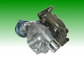 Turbo pro Audi A4 1.9 TDI,r.v. 00-01 ,88KW, 701854-5004