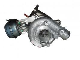 Turbo pro Audi A4 1.9 TDI,r.v. 05-08 ,85KW, 761437-5005