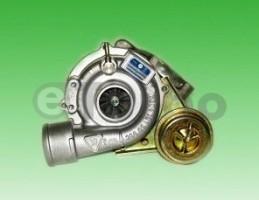 Turbo pro Audi A4 1.8 T,r.v. 95-98 ,110KW, 53039880005
