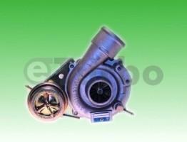 Turbo pro Audi A4 1.8 T,r.v. 99- ,110KW, 53039880025