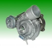 Turbo pro Audi A4 1.8 T,r.v. 02-05 ,120KW, 53039880029