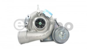 Turbo pro Audi A4 1.8 T,r.v. 02-04 ,140KW, 53039880073