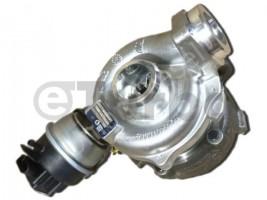 Turbo pro Audi A5 2.0 TDI,r.v. 07- ,105KW, 53039880190