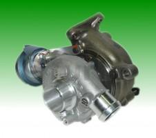 Turbo pro Audi A6 1.9 TDI,r.v. 96-01 ,81KW, 454158-5003