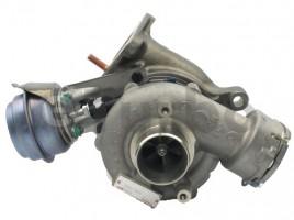 Turbo pro Audi A6 2.0 TDI,r.v. 04-08 ,103KW, 758219-5003