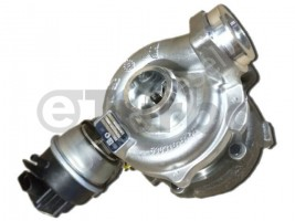 Turbo pro Audi A6 2.0 TDI,r.v. 07- ,105KW, 53039880190