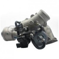 Turbo pro Audi A6 2.0 TFSI,r.v. 05- ,125KW, 53039880087