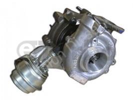 Turbo pro Audi A8 3.3 TDI,r.v. 99-02 ,165KW, 715294-5003