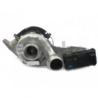 Turbo pro Audi A8 4.0 TDI,r.v. 04-05 ,202KW, 750720-5003