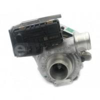 Turbo pro Audi A8 4.0 TDI,r.v. 04-05 ,202KW, 750718-5004