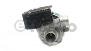 Turbo pro Audi A8 4.2 TDI,r.v. 05- ,240KW, 765313-5002