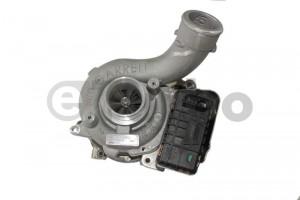 Turbo pro Audi Q5 3.0 TDI,r.v. 07- ,176KW, 776469-5005