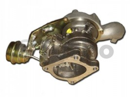 Turbo pro Audi RS 6 plus Pravé,r.v. 04-04 ,353KW, 53049880029