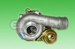 Turbo pro Audi S3 1.8 T,r.v. 99- ,154KW, 53049880020