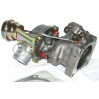 Turbo pro Audi S4 Levé,r.v. 97-01 ,195KW, 53039880016