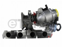 Turbo pro Audi TT 2.0 TFSI ,r.v. 06- ,147KW, 53039880105