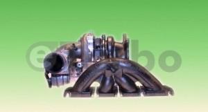 Turbo pro Audi TT S 2.0 TFSI ,r.v. 06- ,200KW, 53049880064