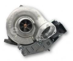 Turbo pro BMW 318d 2.0,r.v. 05-07 ,90KW, 49135-05761