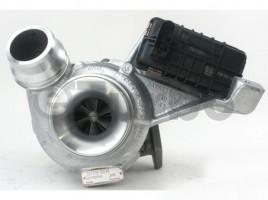 Turbo pro BMW 318d 2.0,r.v. 08- ,105KW, 767378-5010
