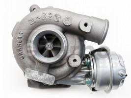 Turbo pro BMW 320d,r.v. 98- ,100KW, 700447-5008