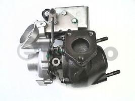 Turbo pro BMW 320d,r.v.04-,110KW, 731877-5009
