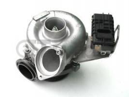 Turbo pro BMW 325d 3.0,r.v. 05-07 ,170KW, 758352-5026