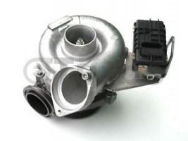 Turbo pro BMW 330xd 3.0,r.v. 05-07 ,170KW, 758352-5026