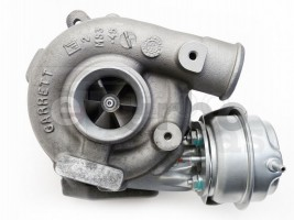 Turbo pro BMW 520d 2.0,r.v. 98- ,100KW, 700447-5008