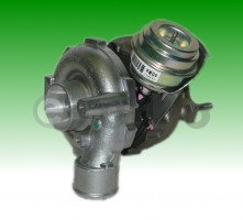 Turbo pro BMW 525d 2.5,r.v. 00-03 ,120KW, 710415-5003