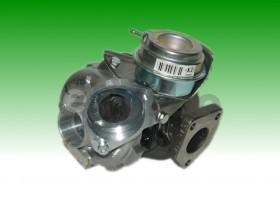 Turbo pro BMW X3 2.0 d,r.v. 01- ,110KW, 750431-5012