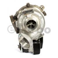 Turbo pro BMW X3 2.0 d,r.v. 04- ,110KW, 762965-5017, 762965-5017