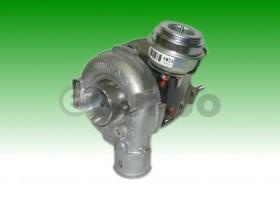 Turbo pro BMW X5 3.0 d,r.v. 99-03 ,135KW, 704361-5006