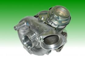 Turbo pro BMW X5 3.0 d,r.v. 03-07,160KW, 753392-5018