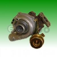 Turbo pro Citroen C4 2.0 HDi ,r.v. 00- ,80KW, 53039880057