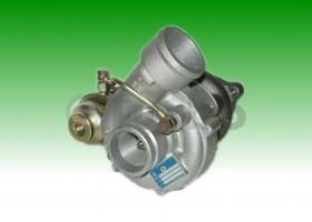 Turbo pro Citroen Jumper 1.9 TD ,r.v. 94- ,68KW, 53149887015