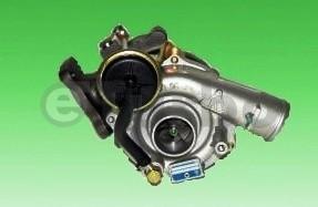 Turbo pro Citroen Jumper 2.2 HDi ,r.v. 01- ,74KW, 53039880062