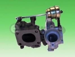 Turbo pro Citroen Jumper 2.5 TD ,r.v. 94- ,79KW, 53169886723