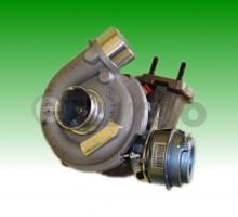 Turbo pro Citroen Jumper 2.8 HDi ,r.v. 04- ,107KW, 750510-5001