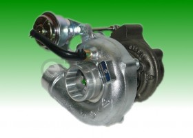 Turbo pro Citroen Jumper 2.8 HDi ,r.v. 01- ,92/94KW, 49377-07052
