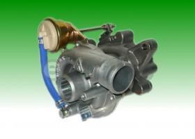 Turbo pro Citroen Xantia 2.0 HDi ,r.v. 99- ,66KW, 53039880023