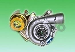 Turbo pro Citroen Xantia 2.0 HDi ,r.v. 98-01 ,80KW, 53039880018