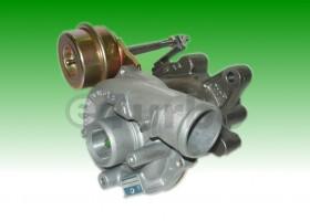 Turbo pro Citroen Xantia 2.0 HDi ,r.v. 99- ,80KW, 53039880050