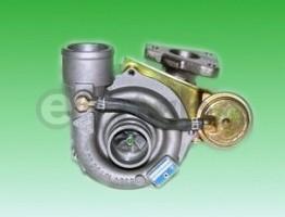 Turbo pro Citroen Xsara 1.9 TD ,r.v. 98- ,66KW, 53039880028