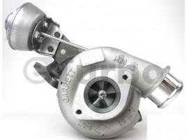 Turbo pro Honda FR-V 2.2 i-CTDi,r.v.05-07,103KW, 802014-5001
